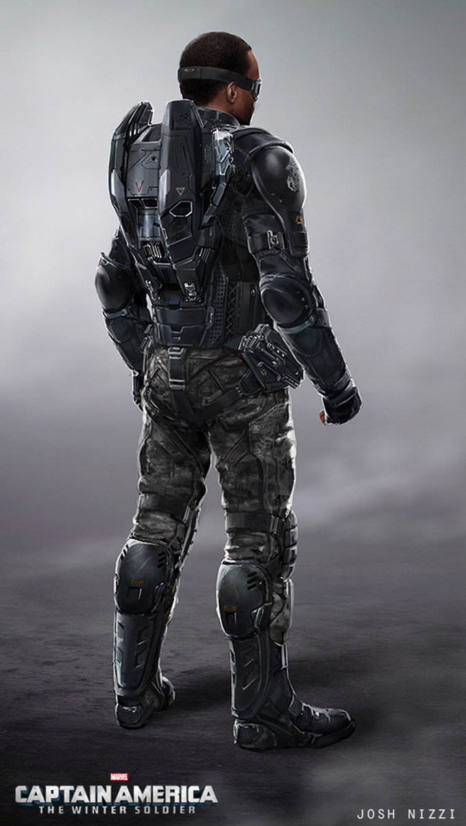 Marvel_Captain_America_The_Winter_Soldier_Concept_Art_FalconBackClosed_JN