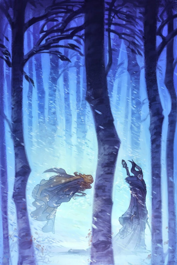 The_Curse_of_Maleficent_The_Tale_of_Sleeping_Beauty_Art_13