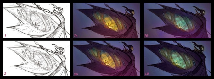 The_Curse_of_Maleficent_The_Tale_of_Sleeping_Beauty_Art_25