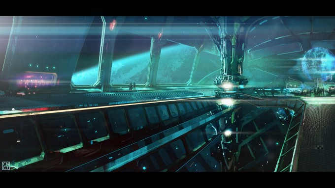 Carlos_NCT_Concept_Art_Illustration_Bridge