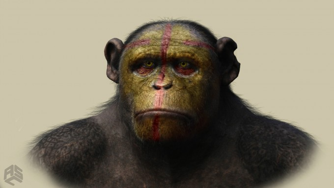 Dawn_of_the_Planet_of_the_Apes_Concept_Art_ASC_CeremonyPaint-Male_01