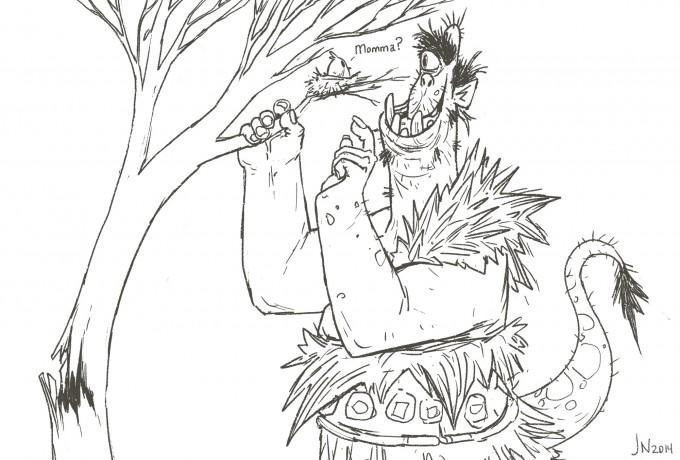 Jason_Norton_Concept_Art_Illustration_Cyclops