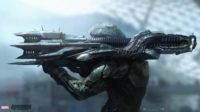 Guardians_of_the_Galaxy_Concept_Art_Marvel_MK_Badoon-Bazooka_06