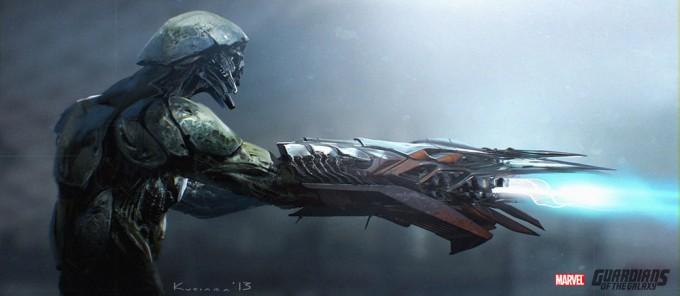 Guardians_of_the_Galaxy_Concept_Art_Marvel_MK_Korath-Rifle_B_PistolMode_02