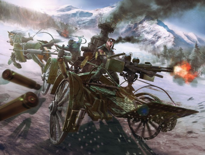 Arman_Akopian_Concept_Art_Illustration_14_the_chaced