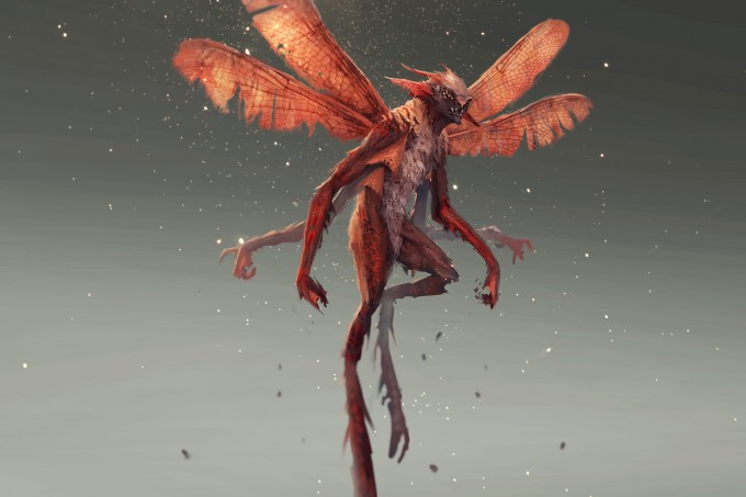 Boco_Bram_Sels_Concept_Art_Illustration_Woolfe_Creature-Design-Fairy