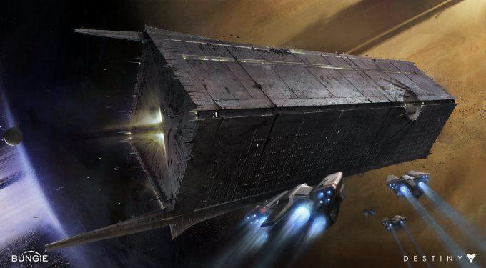 Destiny_Concept_Art_AM-Hive_Ship