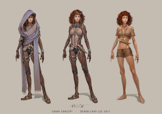 Dune_Concept_Art_Illustration_01_Devon_Cady-Lee_Chani