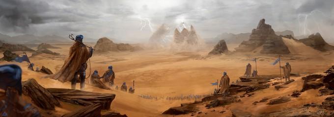 Dune_Concept_Art_Illustration_01_Gary_Jamroz