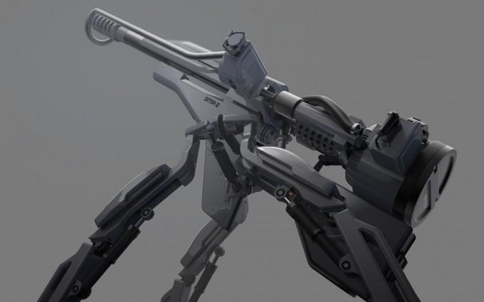 Eric_Lloyd_Brown_Concept_Art_Design_17_gunmech