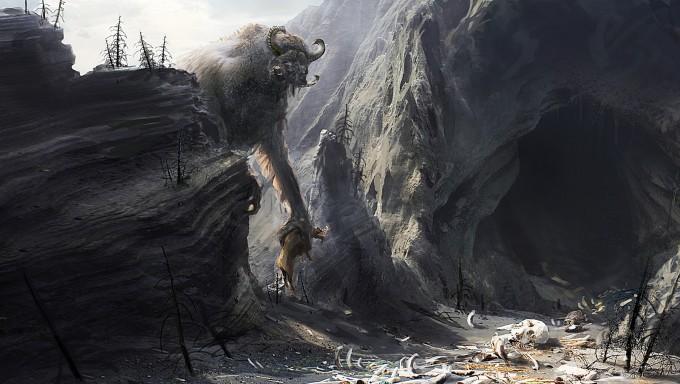 Fall_of_Gods_Art_Jotunn_cave