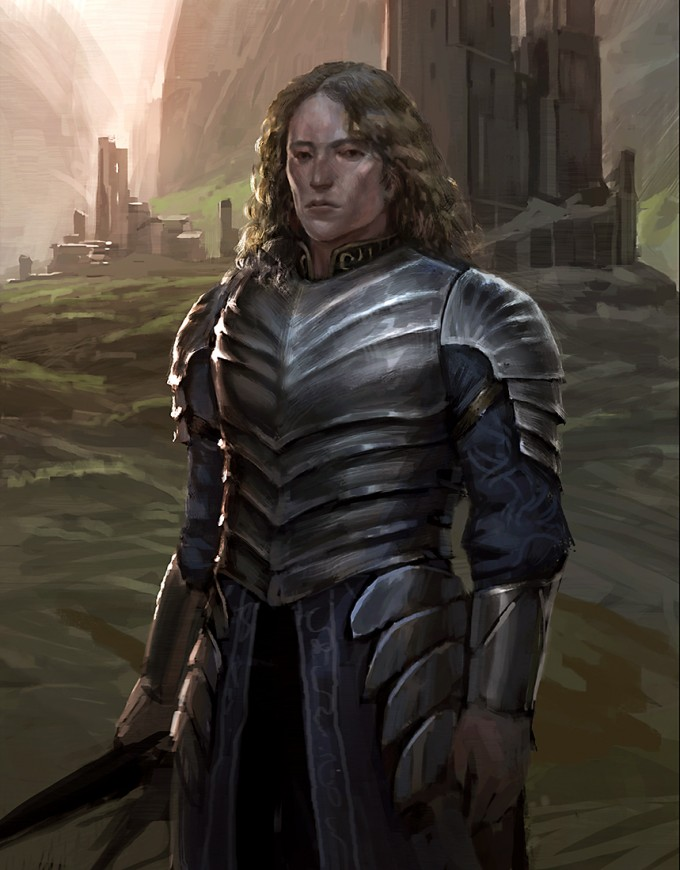 Game_of_Thrones_Concept_Art_Illustration_01_Jeremy_Fenske_Fluted_Armor_Knight_of_Roses