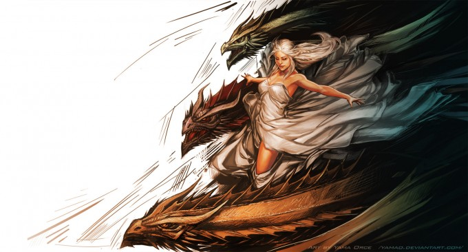 Game_of_Thrones_Concept_Art_Illustration_01_Yama_Orce_a_dance_with_dragons