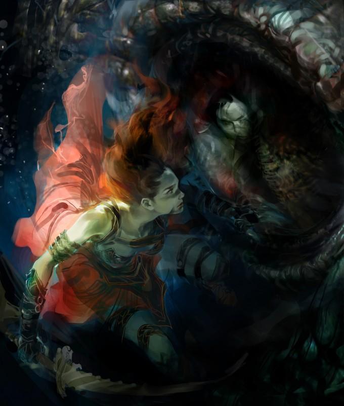 Jamie_Ro_Concept_Art_Illustration_Swimming