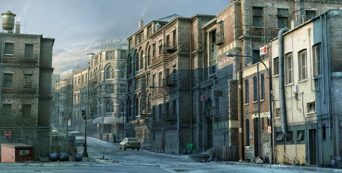 Stefan_Morrell_Concept_Art_the_neighbourhood