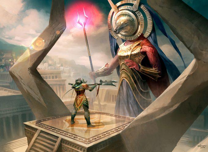 svetlin velinov art illustration trial of zeal