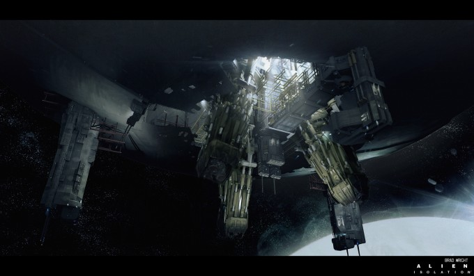 Alien_Isolation_Concept_Art_BW_gravity-anchor_03