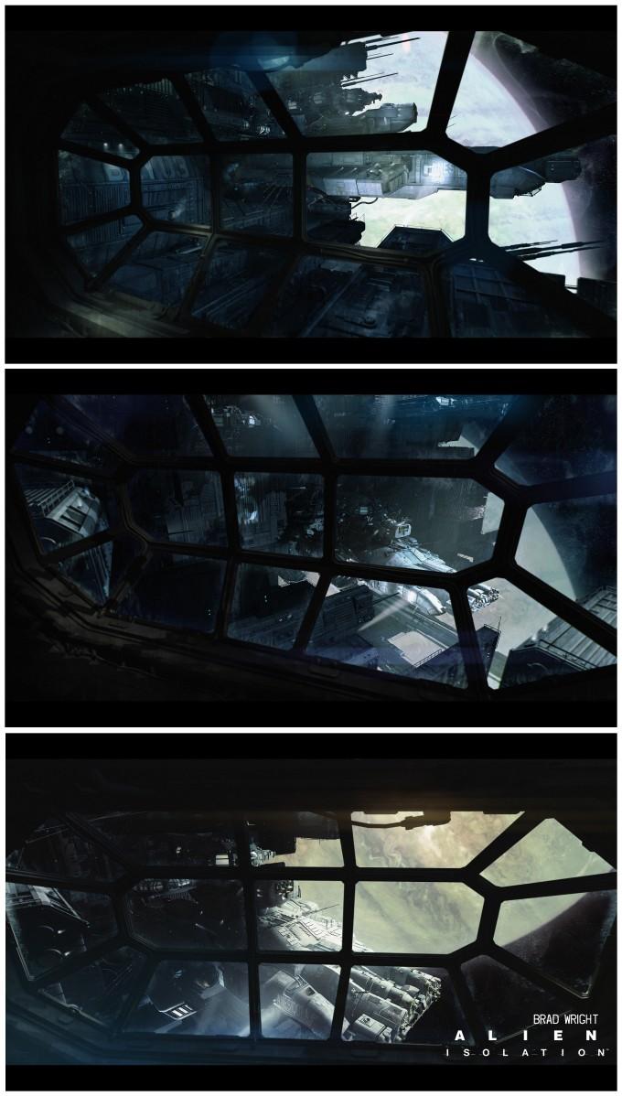 Alien_Isolation_Concept_Art_BW_technical_docking_03