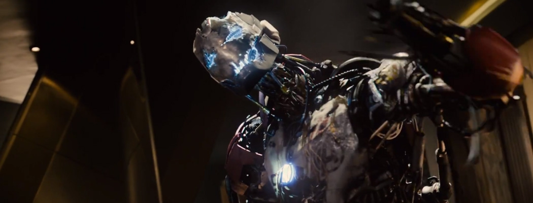 Avengers Age of Ultron M01