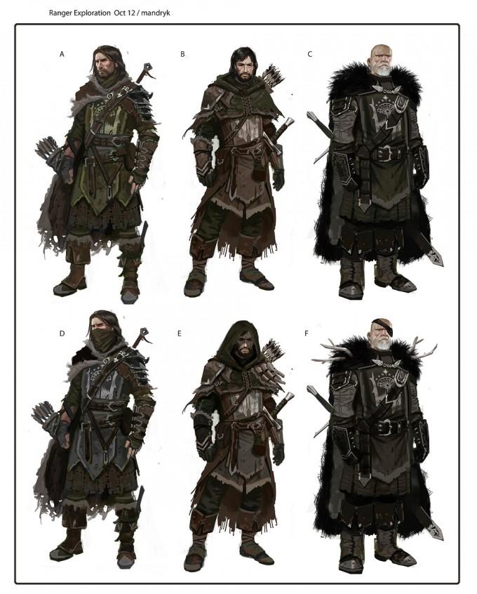 Middle_earth_Shadow_of_Mordor_Concept_Art_DM_07_Ranger
