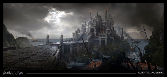 Middle_earth_Shadow_of_Mordor_Concept_Art_JP_Island_castle_07