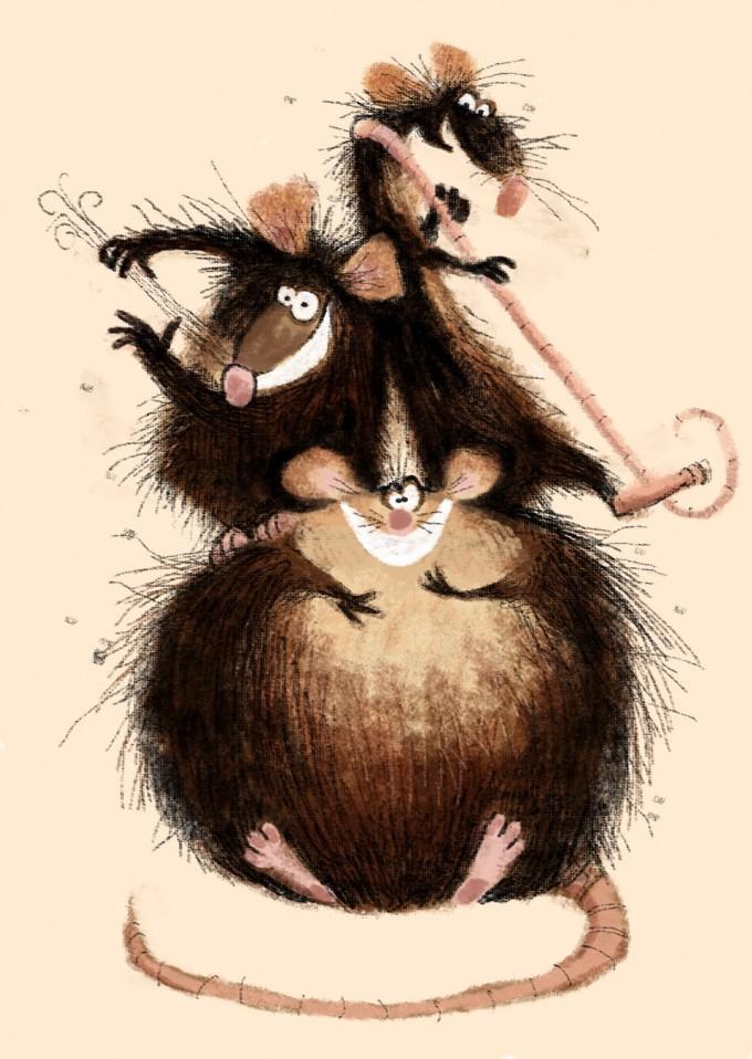 Nate_Wragg_Art_Illustration_RatBand001
