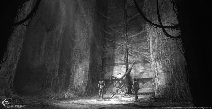 The_Maze_Runner_Concept_Art_Ken_Barthelmey_12