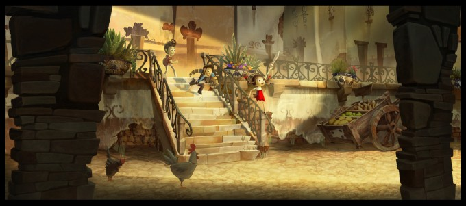Book_of_Life_Concept_Art_01_stair_jump