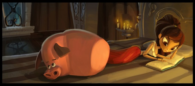Book_of_Life_Concept_Art_11_maria_chuy_bed