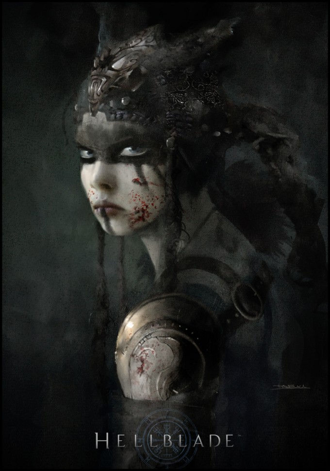 HellBlade_Concept_Art_Talexi_HellBlade_Senua_Portrait