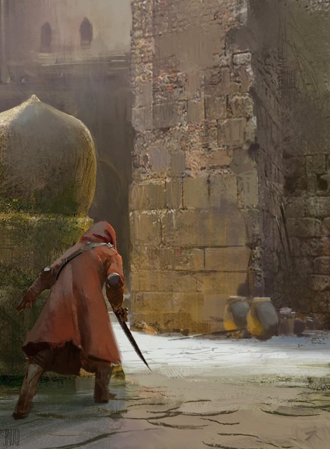 John_Park_Warriors_and_Assassins_Concept_Art_Illustration_02