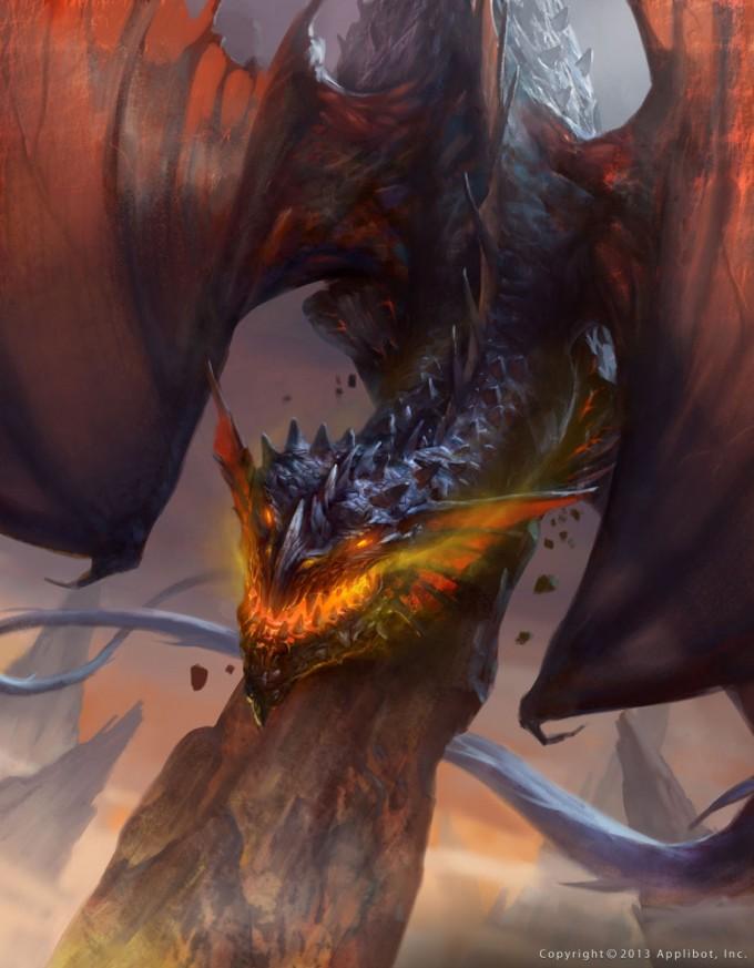 Kan_Muftic_Concept_Art_Illustration_03_Dragon