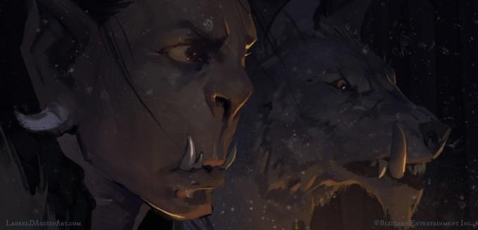 Laurel_D_Austin-Art_Blizzard_Lords_of_War-Durotan_02