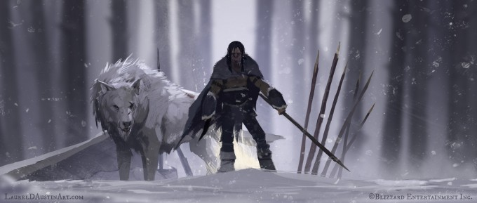 Laurel_D_Austin-Art_Blizzard_Lords_of_War-Durotan_04