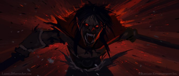 Laurel_D_Austin-Art_Blizzard_Lords_of_War-Durotan_05