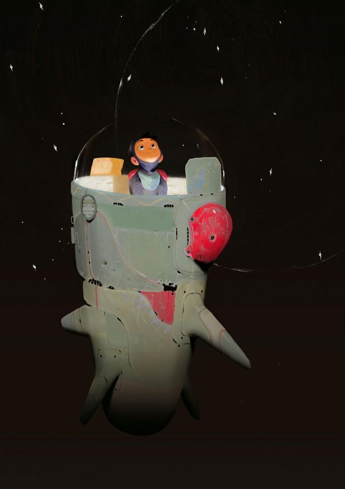 Space_Astronaut_Concept_Art_02_Alexandre_Diboine