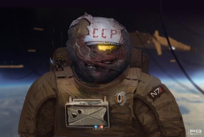 Space_Astronaut_Concept_Art_02_Mikhail_Borulko