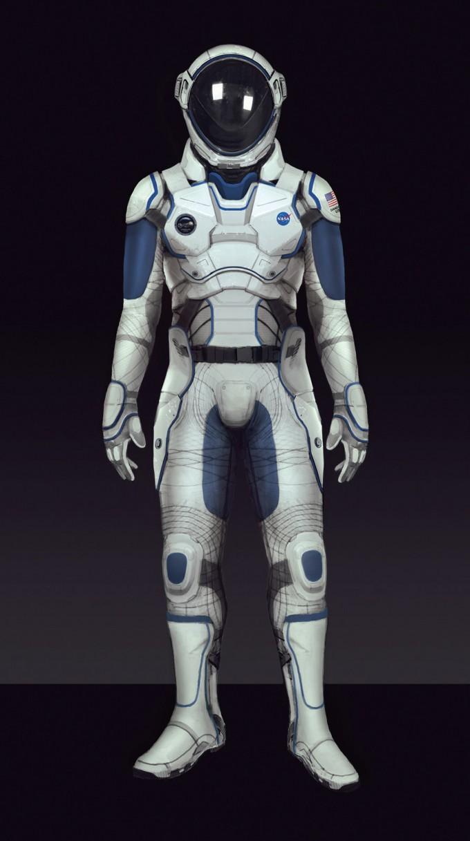 Space_Astronaut_Concept_Art_02_Sam_Brown_Spacesuit