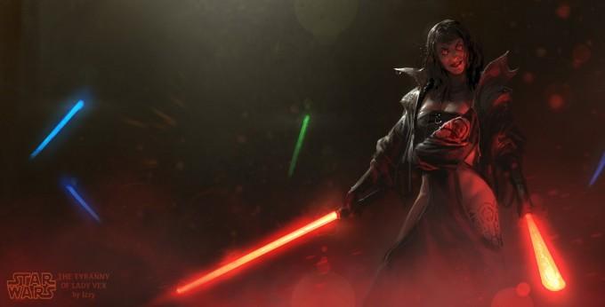 Star_Wars_Art_Illustration_01_Izzy_Medrano_Sith_Nun
