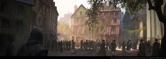Assassins_Creed_Unity_Concept_Art_Gilles_Beloeil_10