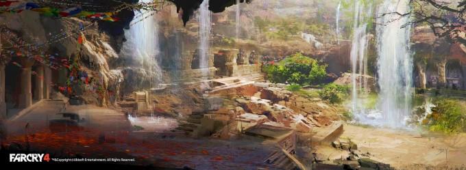 Far_Cry_4_Concept_Art_Donglu_Yu_03_arena