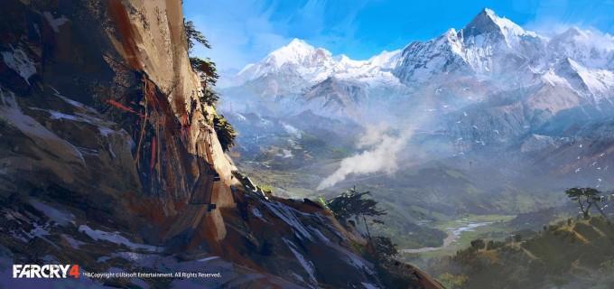 Far_Cry_4_Concept_Art_Donglu_Yu_06_mountain_path