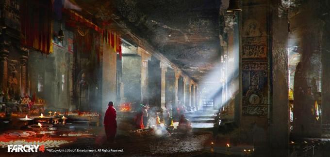Far_Cry_4_Concept_Art_Donglu_Yu_09_temple_inside