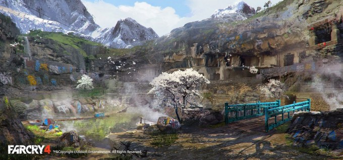 Far_Cry_4_Concept_Art_Donglu_Yu_19_temple_entrance