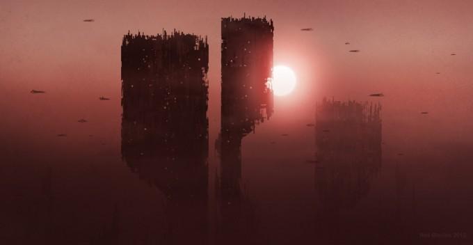 Neil_Blevins_Concept_Art_gas_city_3_rough