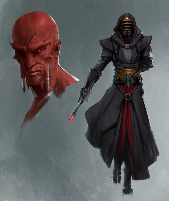 Star_Wars_Art_Illustration_01_Joshua_James_Sith-Inquisitor