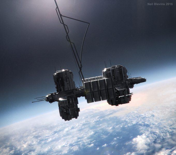 neil blevins megastructures 6 skyhook 5