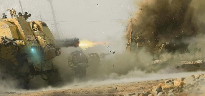 Jose_Daniel_Cabrera_Pena_13_WarHammer_40K_dreadnought_attack