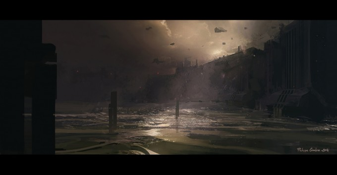 Philippe_Gaulier_Concept_Art_PersonalWork_01