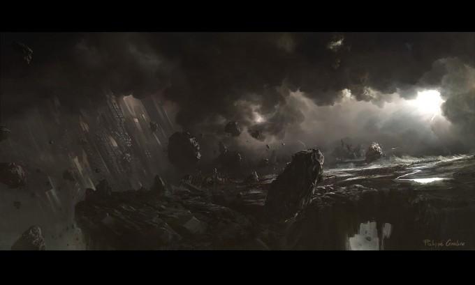 Philippe_Gaulier_Concept_Art_Thor_TheDarkWorld_01